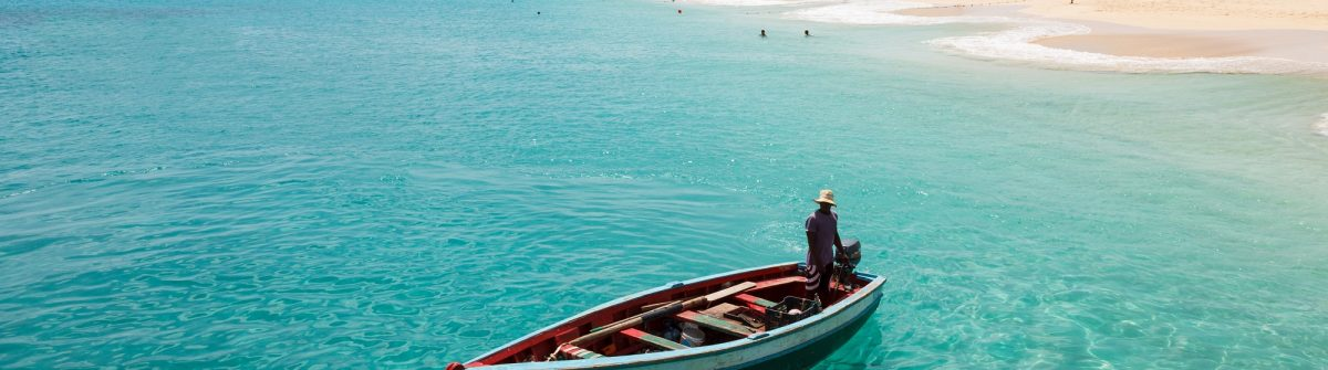 Sal Kaapverdië
