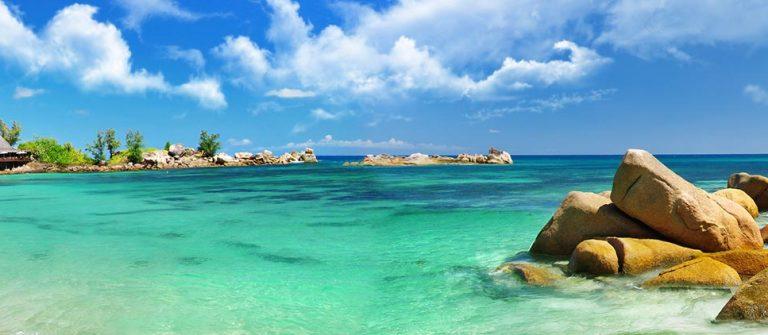 Beste reistijd Seychellen
