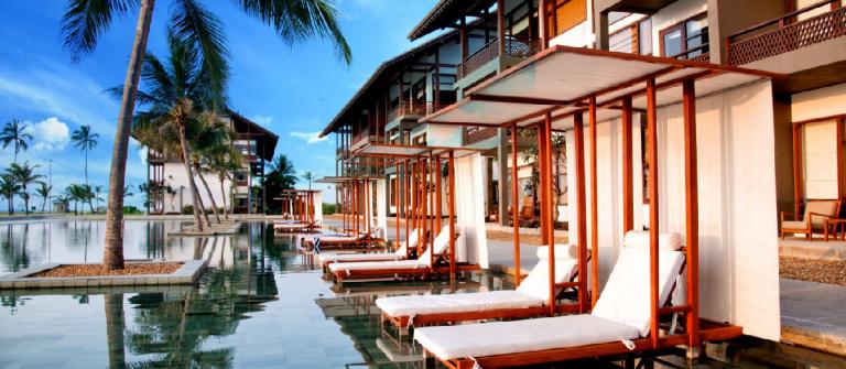 Resort Sri Lanka