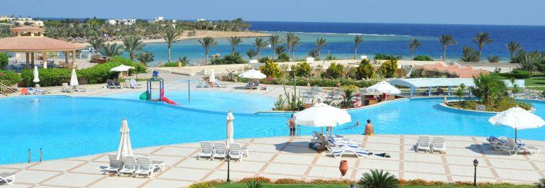 Het Royal Brayka Beach Resort in Marsa Alam