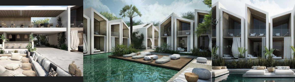 Cavo Vezal Resort
