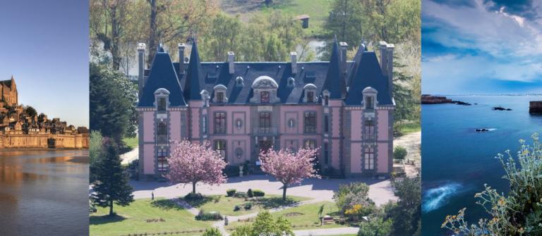 Chateau hotel du Colombier