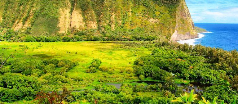Beste reistijd Hawaii