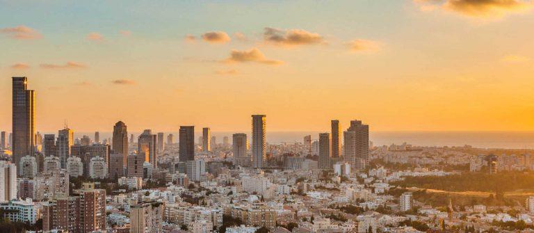 Beste reistijd Israel