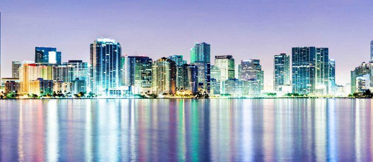Beste reistijd voor Miami