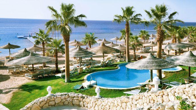 Savoy Resort Egypte