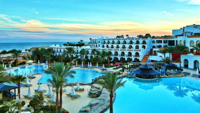 Savoy Resort in Egypte