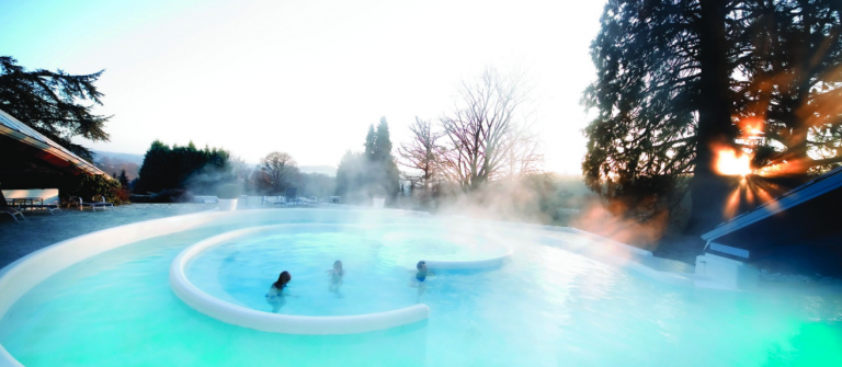 Spa Thermae2000