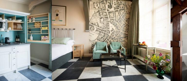 Uylenhof Hotel Den Bosch