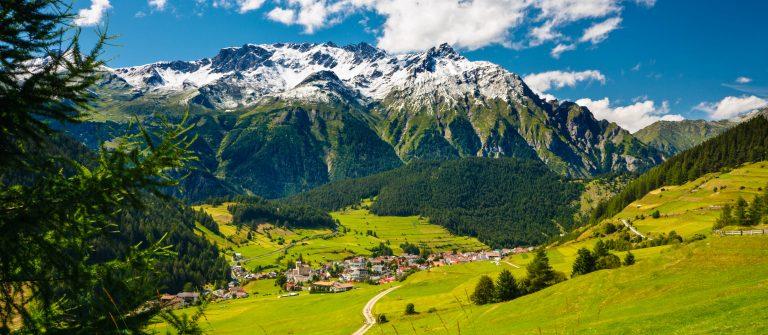 Bergen Tirol