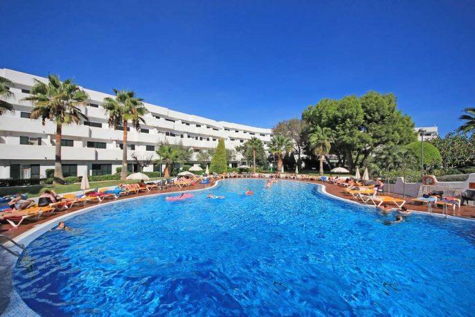 Appartement Es Bolero op Mallorca