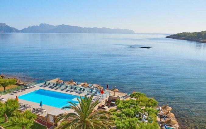 Hotel Moré op Mallorca