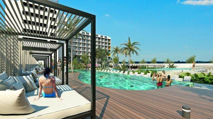 Hotel & Spa Aqua Silhouette