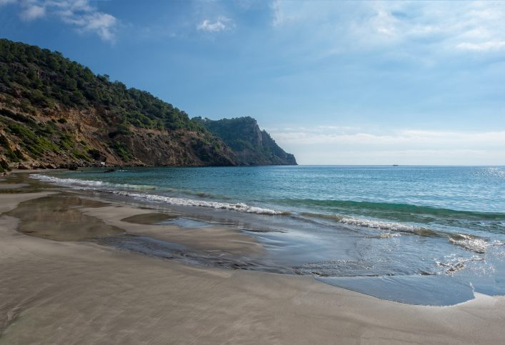 Ibiza Cala Boix