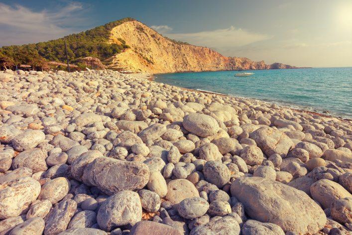 Ibiza Cala Jondal