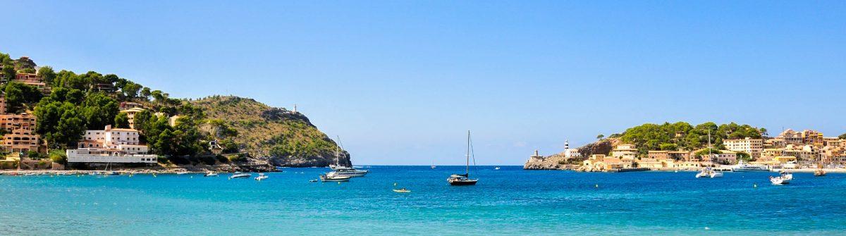 De mooiste stranden op Mallorca