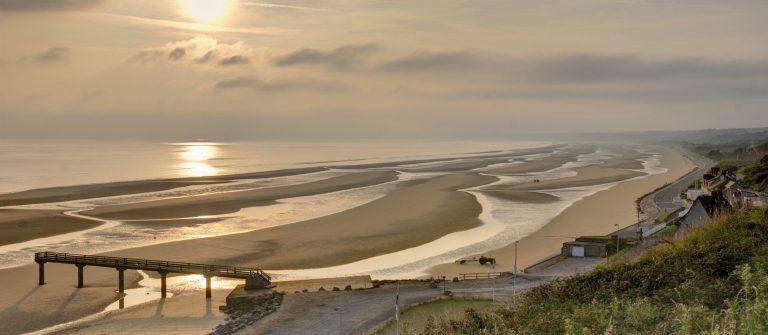 Bretagne kust
