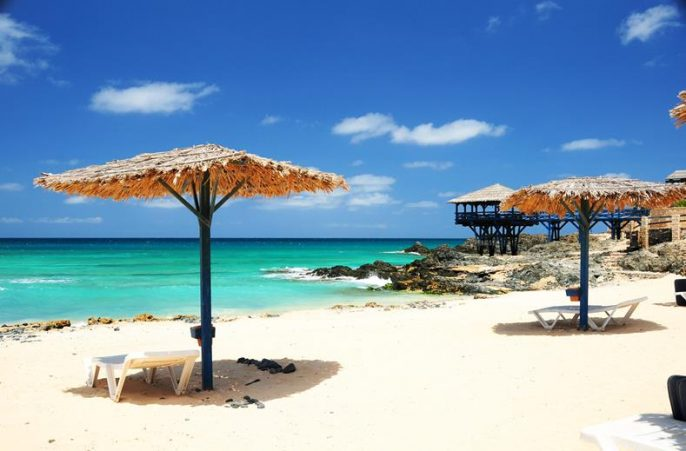 Strand AHG Marine Club Beach Resort