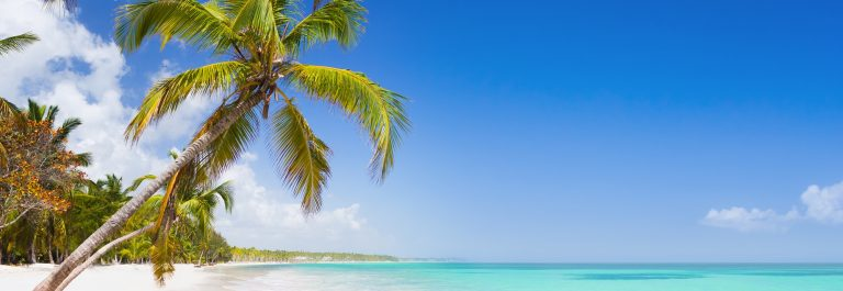 Punta Cana in de Dominicaanse Republiek