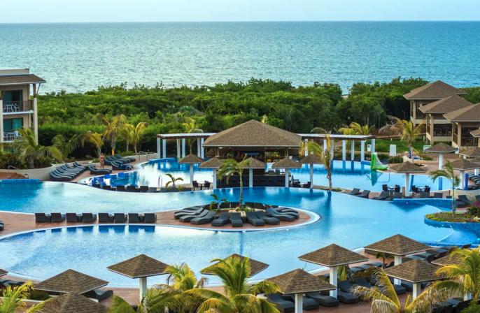 Hotel Labranda Cayo Santa Maria, Cuba