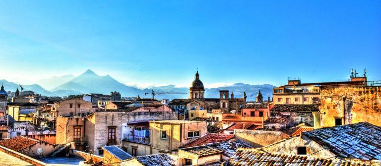 Palermo Sicilie