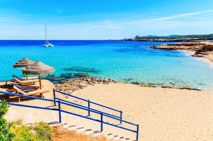 Cala Conta Ibiza