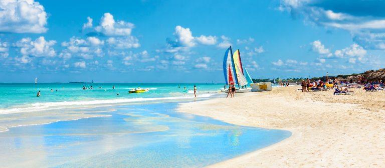 Varadero strand