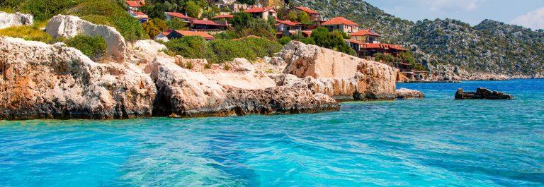 Baai Antalya