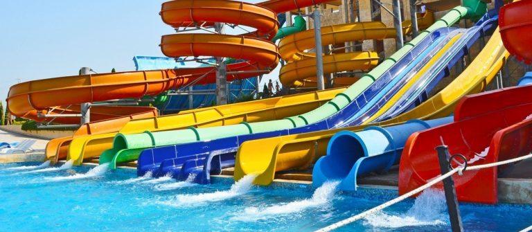 Aqua Paradise Bulgarije