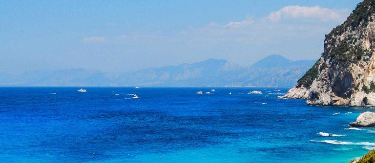 Beste reistijd Sardinie