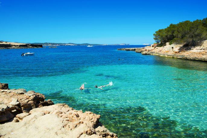 Baai Ibiza