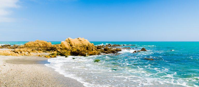 Strand Malaga