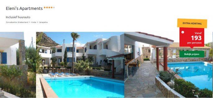 Screenshot Kreta