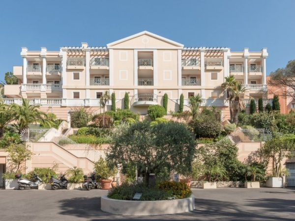 Residentie Cannes Villa Francia