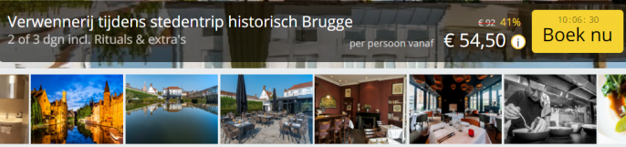 Screenshot Brugge deal