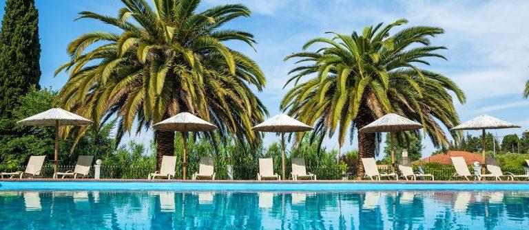 Silver Bay Hotel Corfu
