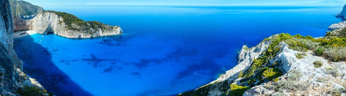Navagio strand zakynthos