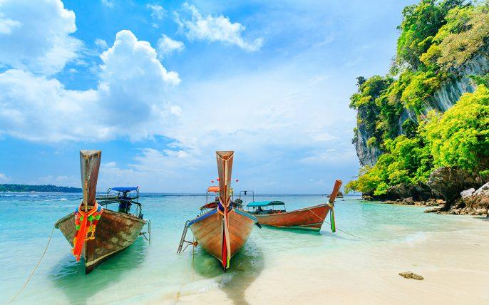 Voyage Prive Strand Phuket