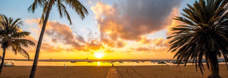 Yoyage Prive Strand Tenerife