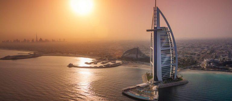 Hotel Burj Al Arab Dubai