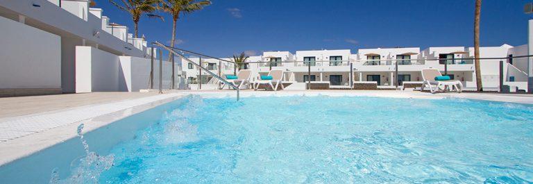 Aqua Suites Hotel Lanzarote