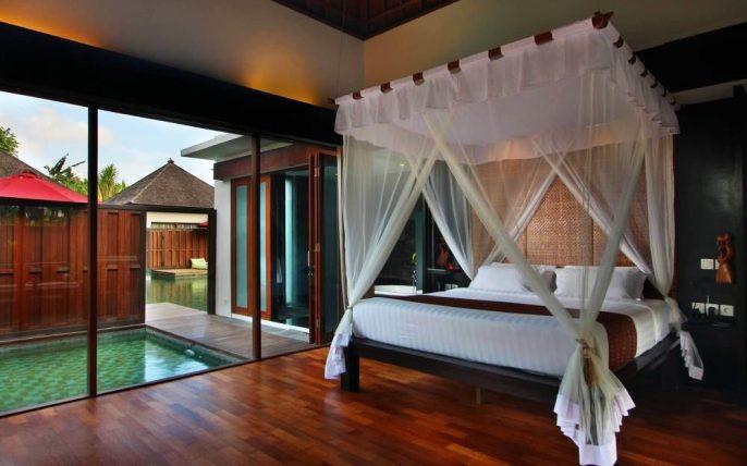 Hotel Furama Villas & Spa Bali villa