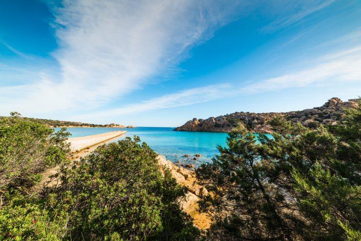 Casta Spalmatore, Sardinië