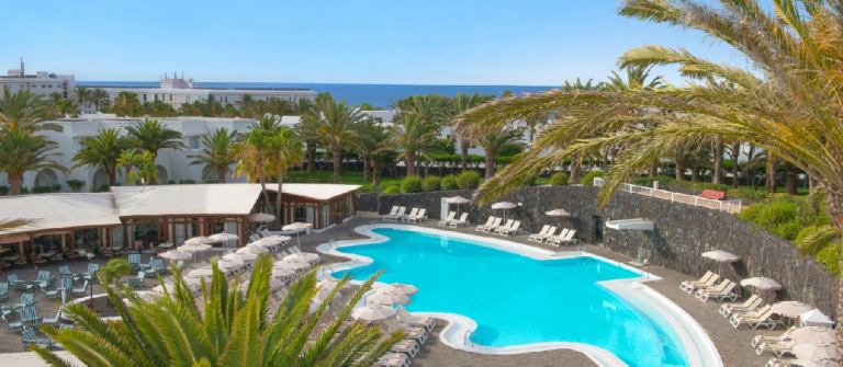 Resort Lanzarote