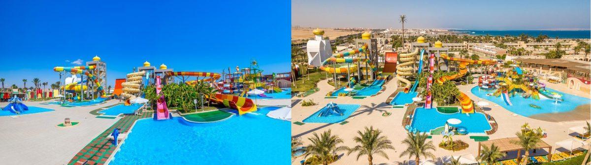 ali baba palace hotel hurghada egypte
