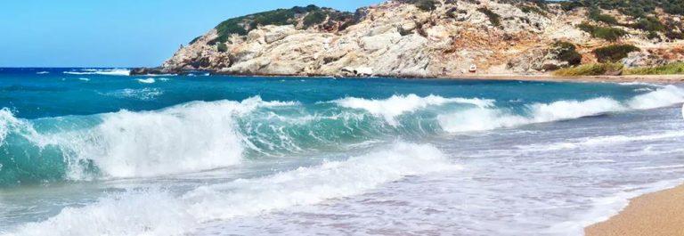 Evia Griekenland