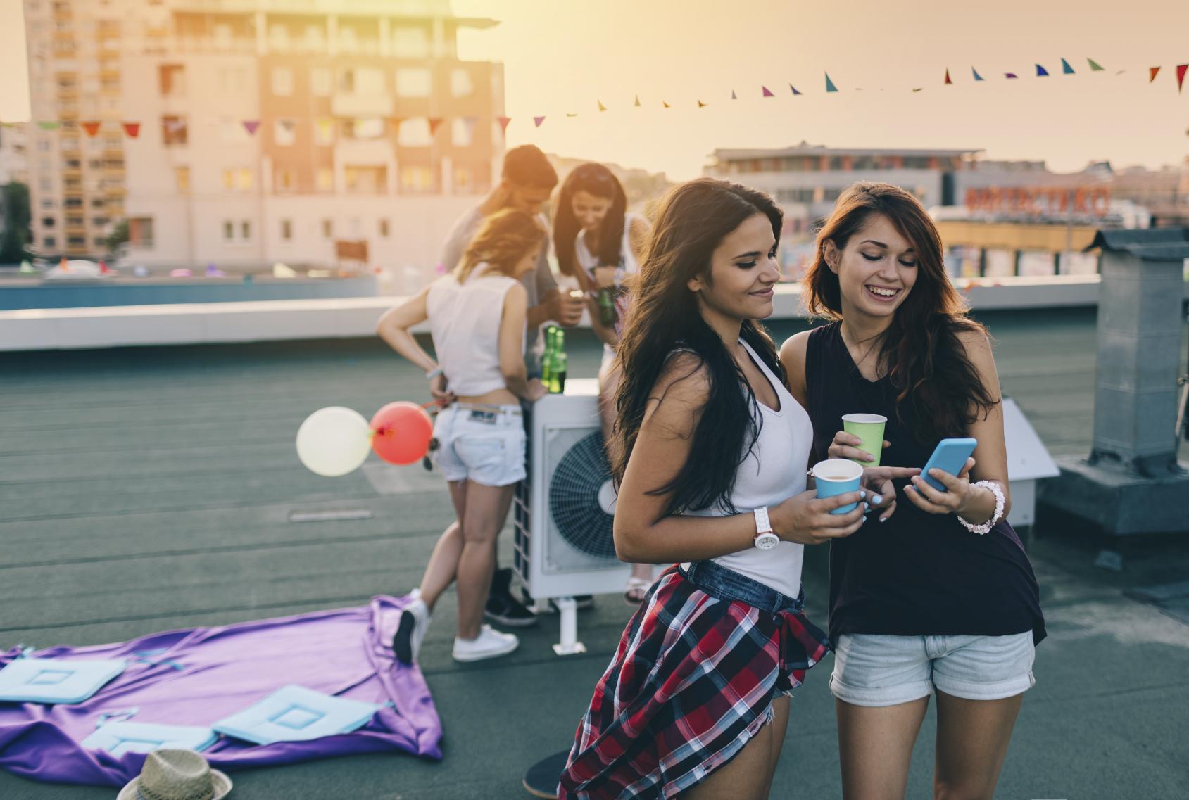 Alleen volwassenen vakanties voor singles