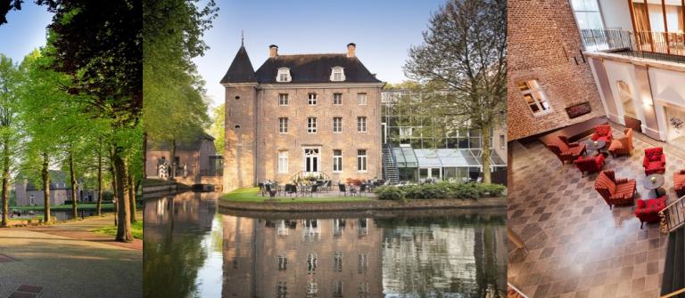 kasteel holtmuhle limburg