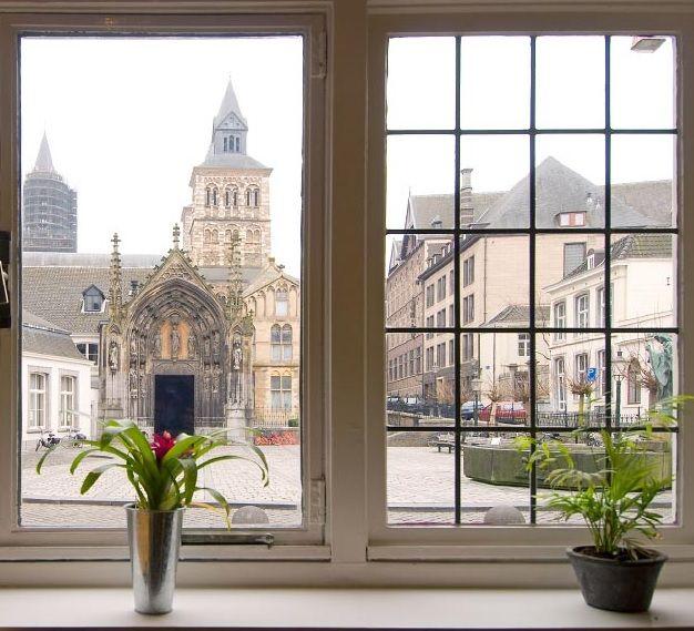 Bed en Breakfast Maastricht