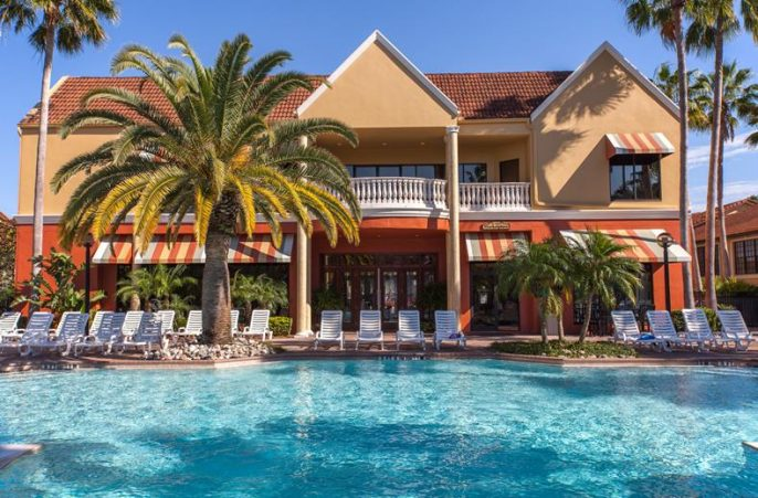 Legacy Vacation Resort